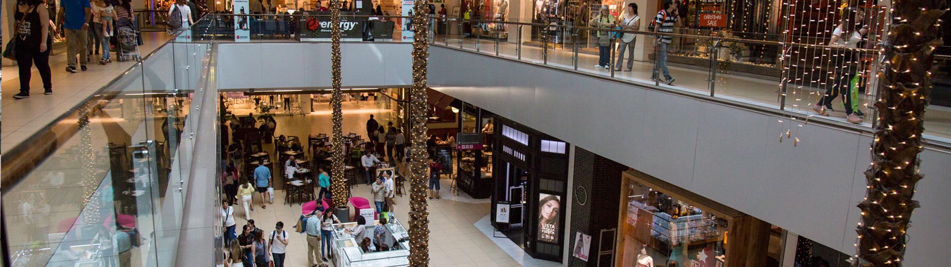 Centros comerciales santiago chile homeurbano for Centros comerciales en santiago de chile