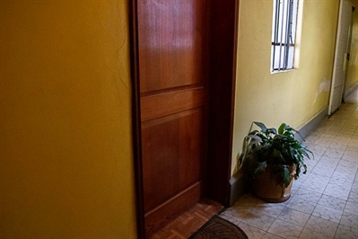 Furnished accommodation Zacatecas - Tonalá 1 (4686)