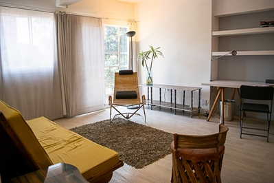 Furnished accommodation Av. Coyoacán - Metro Hospital 20 de Noviembre 2 (4878)