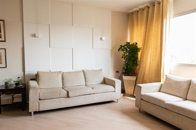 Furnished accommodation Rua Professor João Arruda - Av. Sumaré 1 (4451)