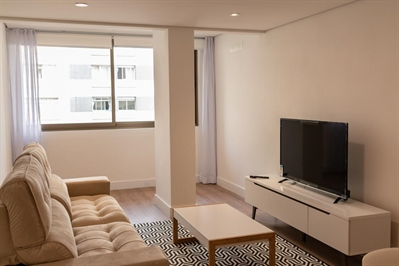 Furnished accommodation Rua Pamplona - Metrô Trianon Masp 11 (4543)