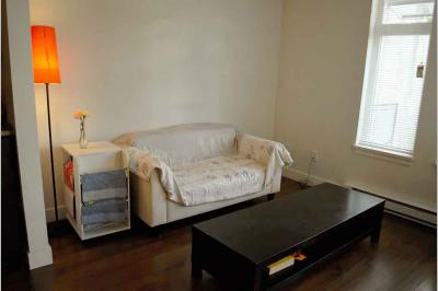 Furnished accommodation Kings Road - Allison Road 1 (3655)