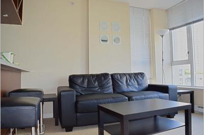 Furnished accommodation Richards Street - Vancouver City Centre Skytrain 1 (3667)