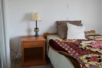 Furnished accommodation Gita - East 49th Avenue (3704)