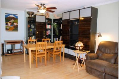 Furnished accommodation Walnut Street - Cornwall Avenue 1 (3715)