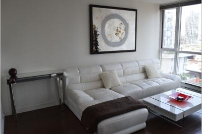 Furnished accommodation Richards Street - Yaletown Metro Station 1 (3752)