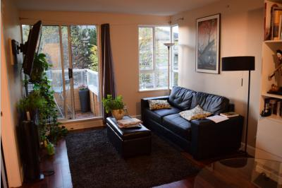 Furnished accommodation Ascot Place - Joyce Collingwood Metro Station 1 (3821)