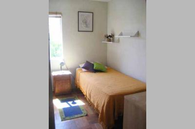 Furnished accommodation Marianela - Irarrazaval (1433)