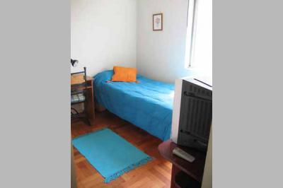 Furnished accommodation Marianela - Irarrazaval (1434)