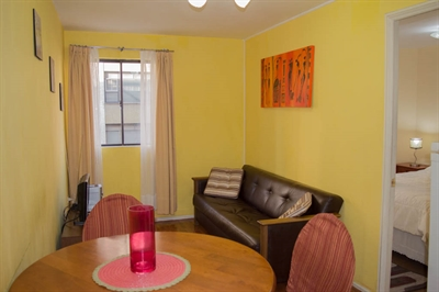 Furnished accommodation Mosqueto - Metro Bellas Artes 11 (1855)