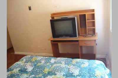 Furnished accommodation Marcelo - Metro Manuel Montt 2 (2261)
