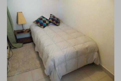 Furnished accommodation Juan Jose - Geronimo De Alderete (2719)