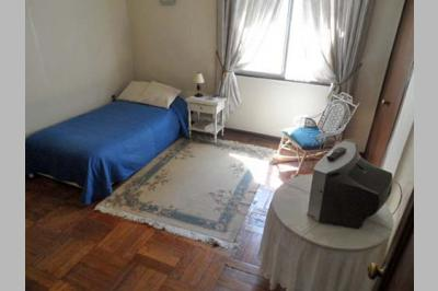 Furnished accommodation Marcela - Metro Escuela Militar 2 (2752)