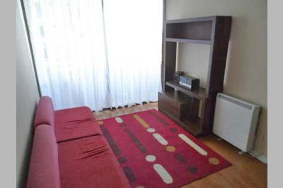 Furnished accommodation Amunategui - Metro Santa Ana 12 (2756)