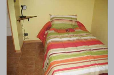 Furnished accommodation Carlos - Campus San Joaquin (72)