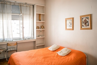 Furnished accommodation Talcahuano - Metro Callao 2  (4315)