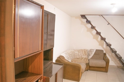 Furnished accommodation Lavalleja - Av. Córdoba 1  (4349)