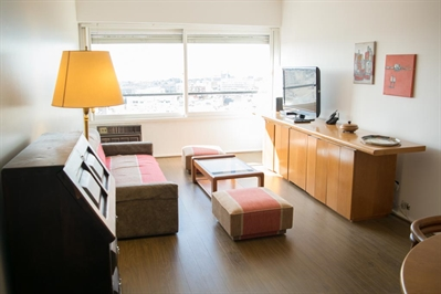 Furnished accommodation Avenida Callao - Metro Callao 6 (4391)
