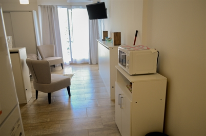 Furnished accommodation Munich - Av del Libertador 1 (4619)