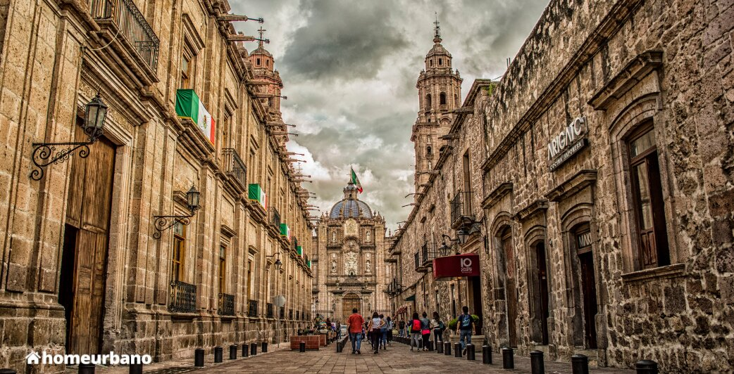 Living in Mexico: Benefits of living in Mexico City